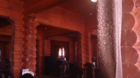 Restaurant Complex Ai Da Khutorok