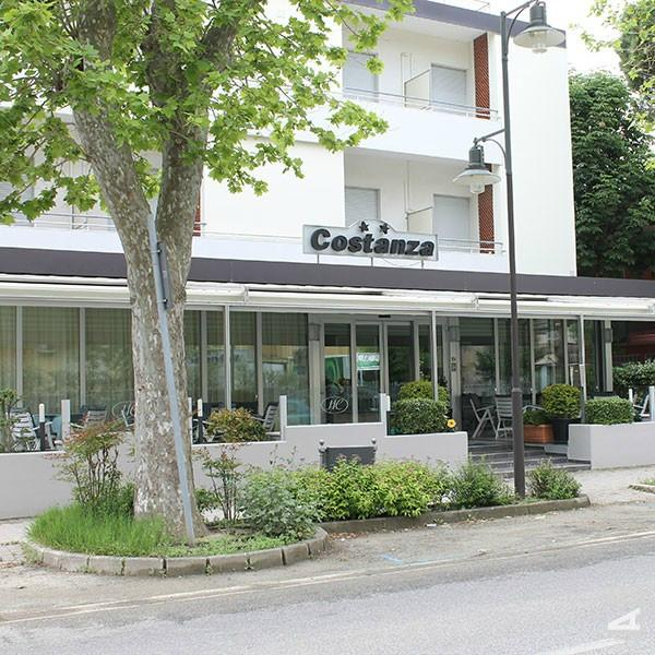 Hotel Costanza