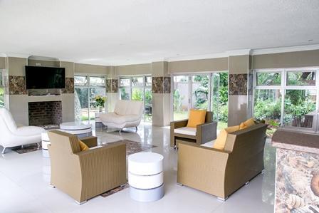 SG Luxury Apartments