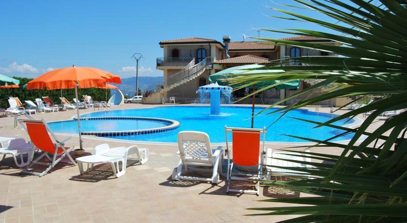 Hotel Villaggio Oasi Granduca