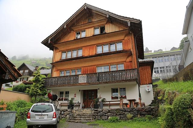 Gasthaus zum Schafli