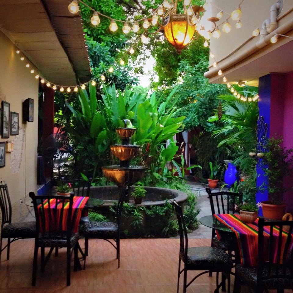 Hotel Boutique Villa Sarela