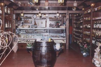 L'Antica Bottega