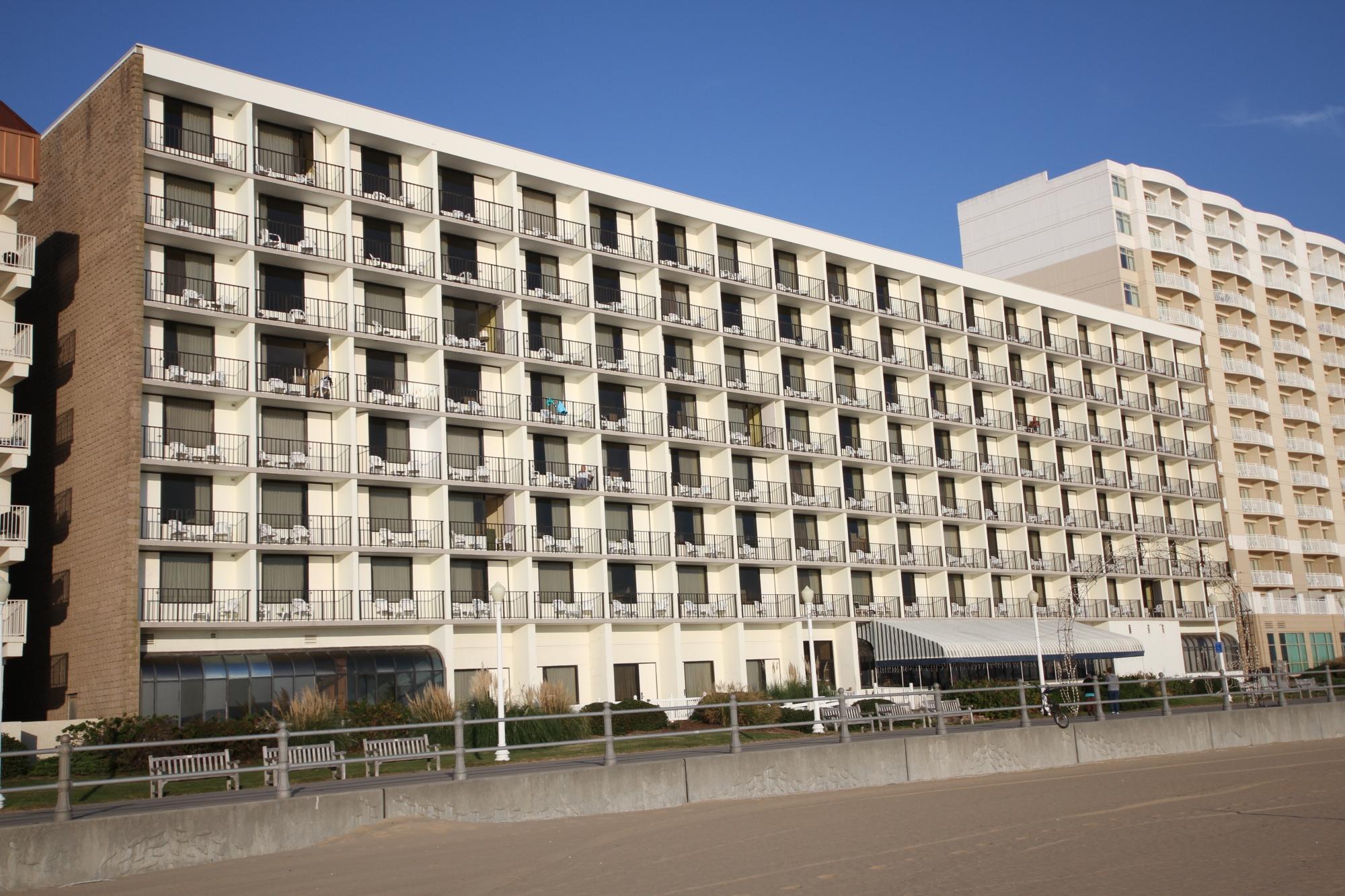 Barclay Towers Resort Hotel