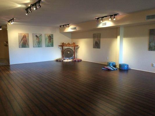 Awakenings Yoga Studio