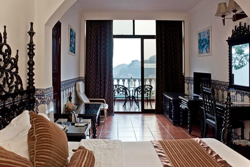 Pousada de Coloane Beach Hotel & Restaurant