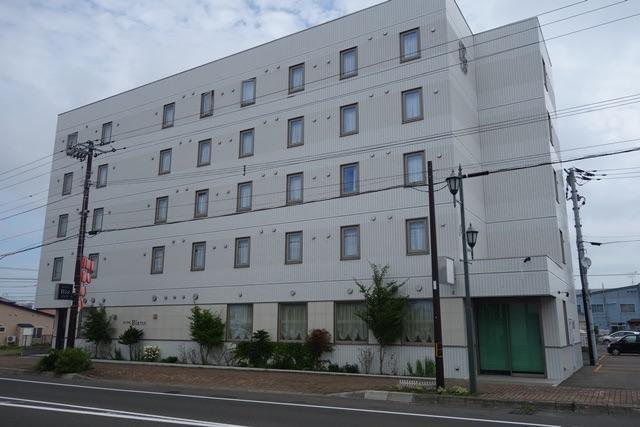 Hotel Biz Inn
