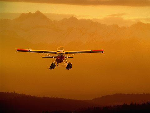 Alpine Lakes Air