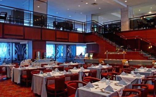 Brasserie Erte Restaurant