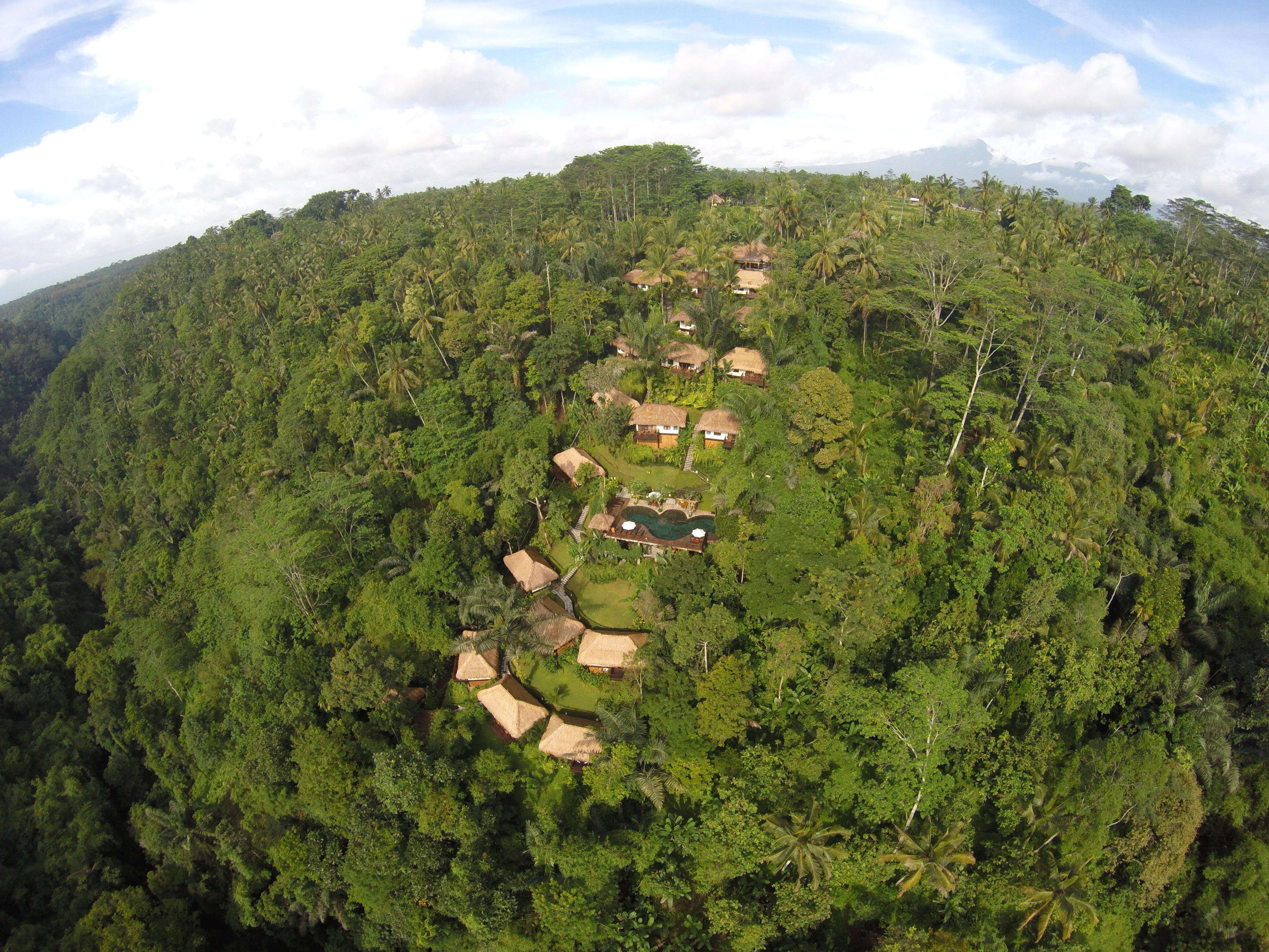 Nandini Bali Resort & Spa Ubud
