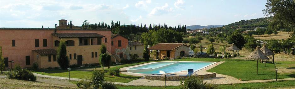 Residence Mariagiulia