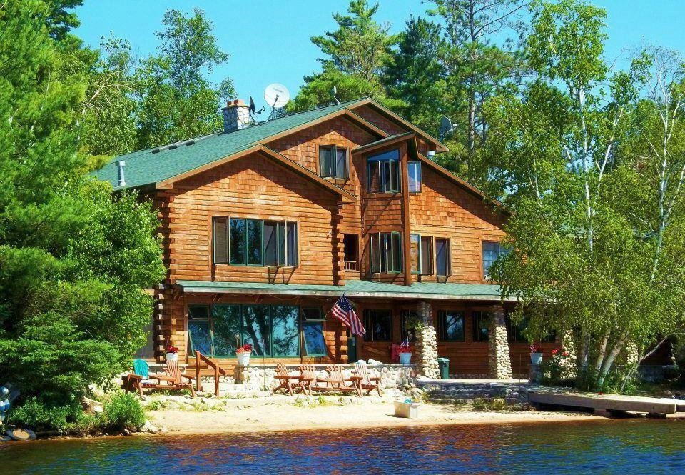 Elbow Lake Lodge
