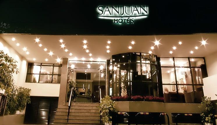 San Juan Business Sao Paulo