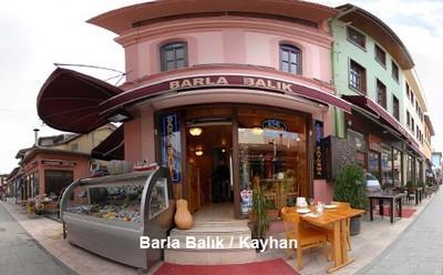 Barla Balik