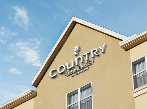 ‪Country Inn & Suites By Carlson, Owensboro‬