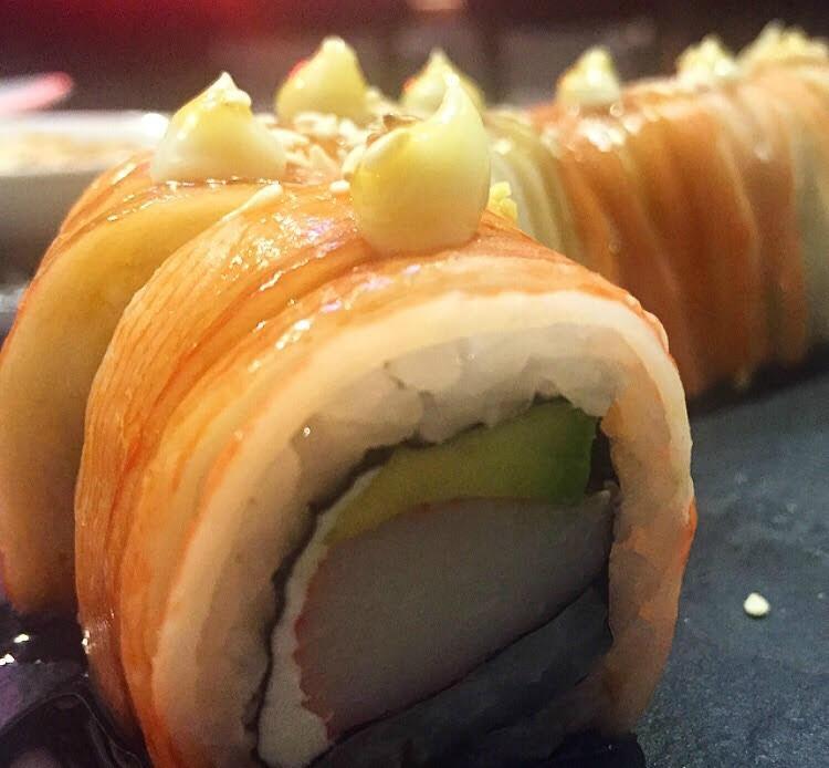 OBI Urban Sushi, Beirut - Restaurant Bewertungen, Telefonnummer & Fotos - TripAdvisor