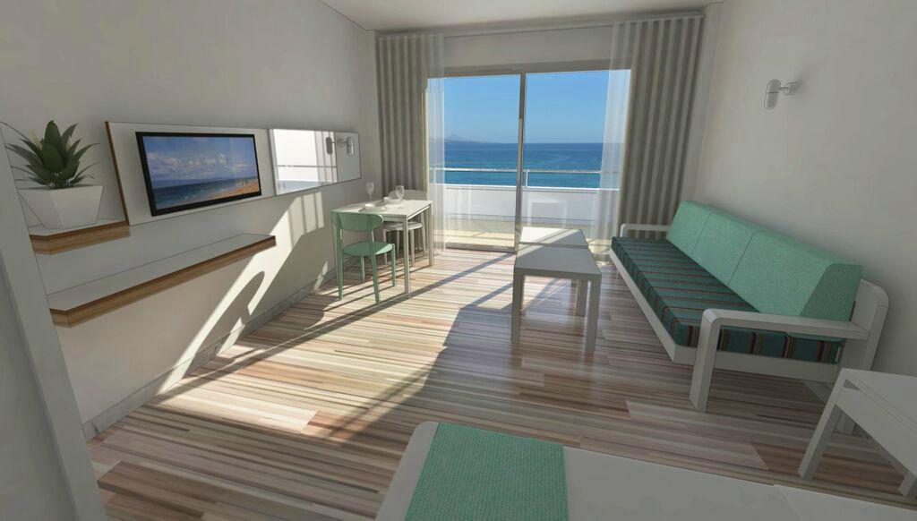 RK Luz Playa Suites