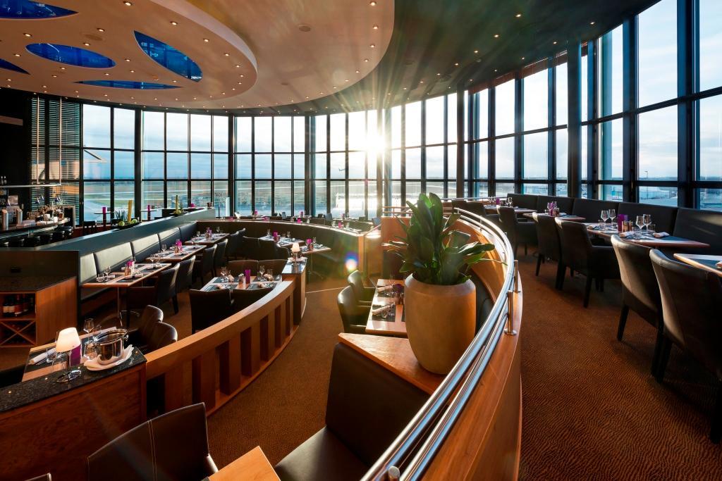 Restaurant Blixx im Atlantic Hotel Airport, Bremen - Restaurant ...
