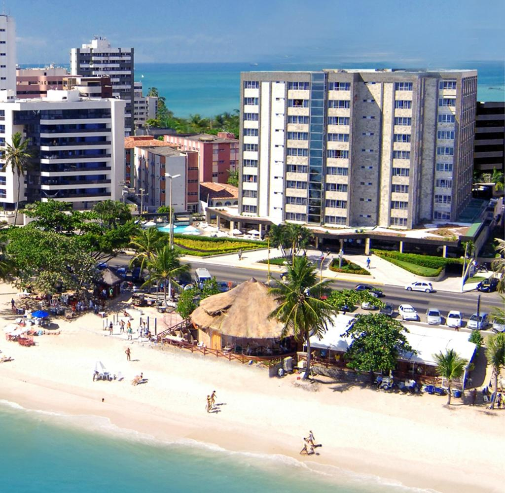 Hotel Ponta Verde Maceio