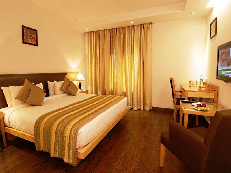 Hotel Green Lotus