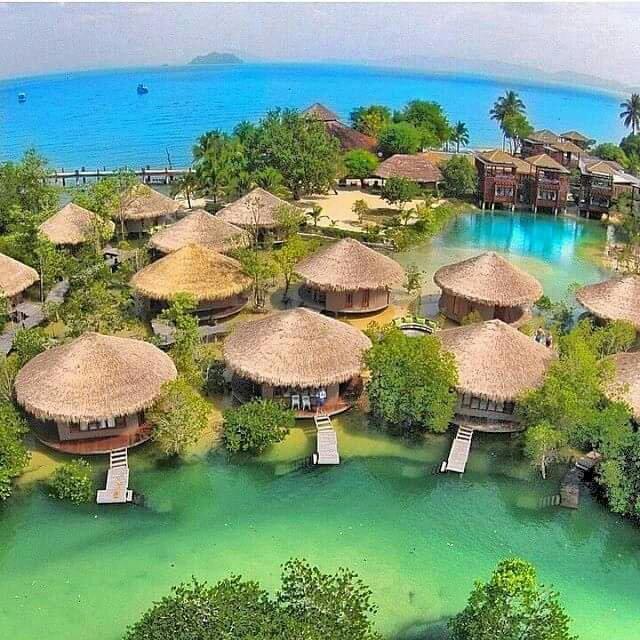 Vang Kaew Resort