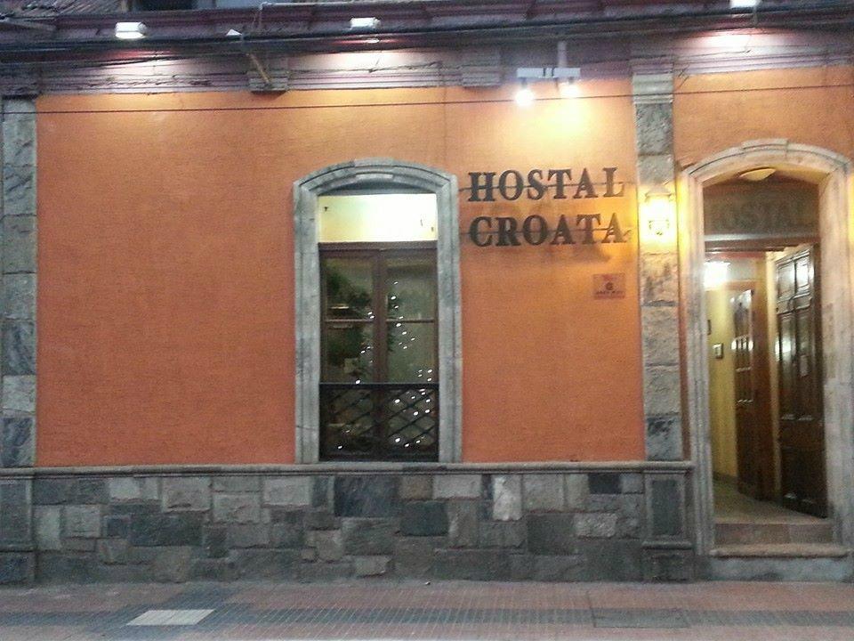 Hostal Croata