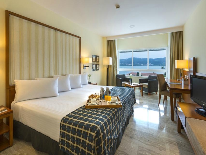 Hotel Eurostars Isla de La Toja