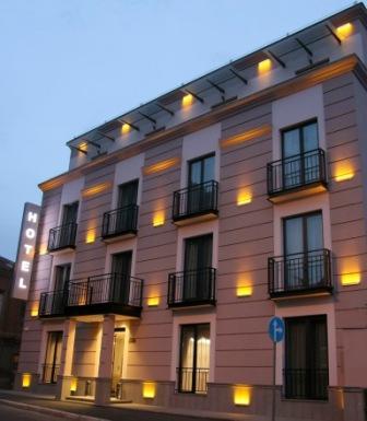 Marionn Hotel