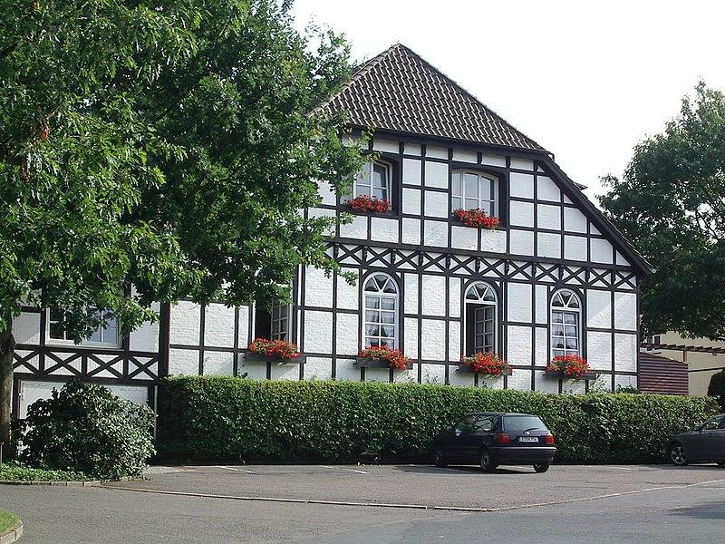 Romantik Hotel Boesehof