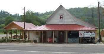 Wildcat Store and Diner