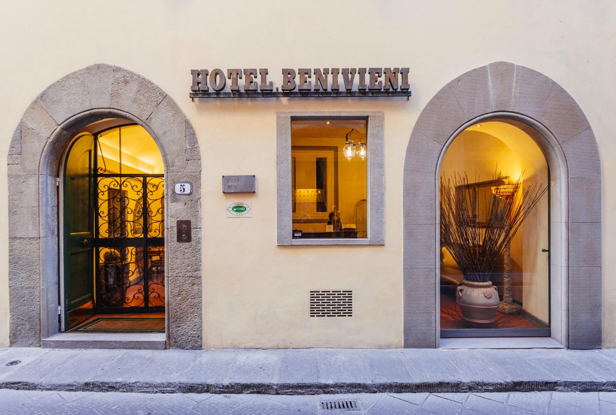 Hotel Benivieni