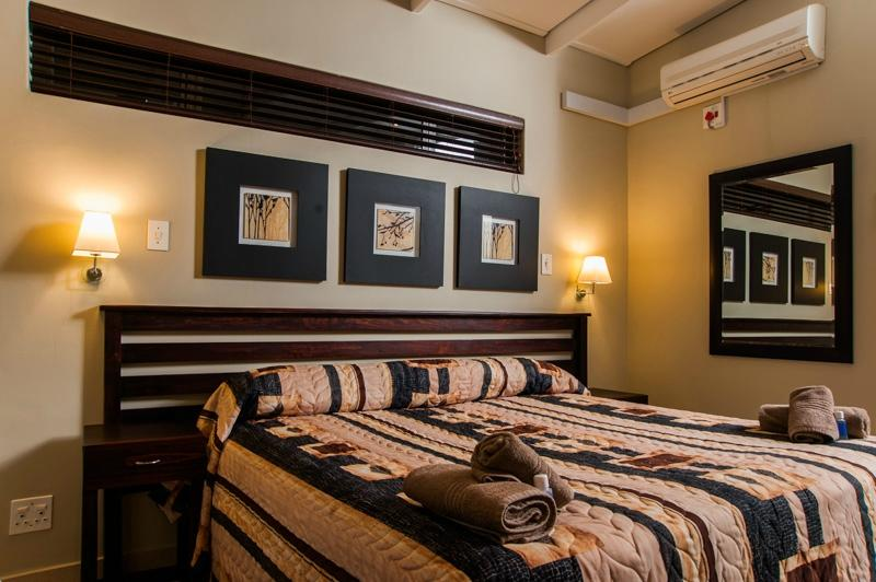 ATKV Buffelspoort Holiday Resort Caravan & Camping