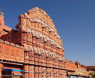 Rajasthan Discovery Private Day Tour
