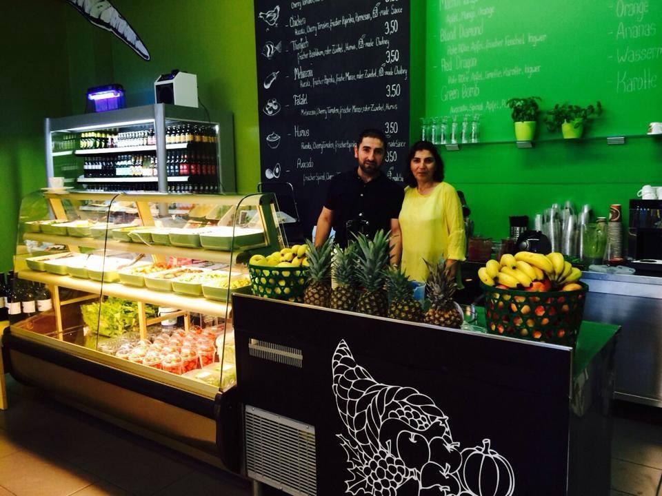Bazar Wien bekjente