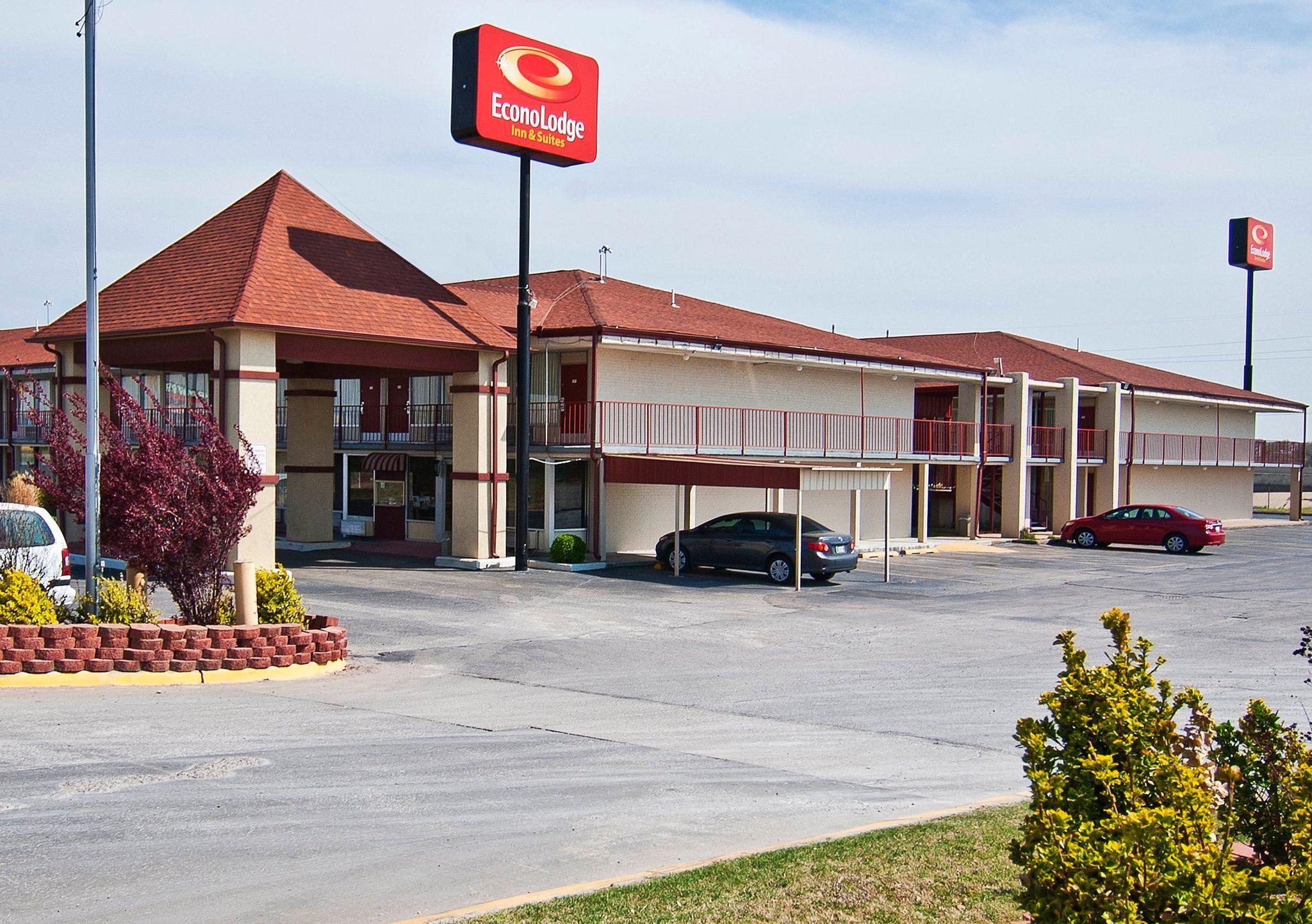 Econo Lodge Oklahoma City