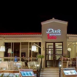DivaFolio Restaurant