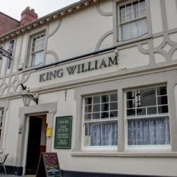 King William Inn - The Billy