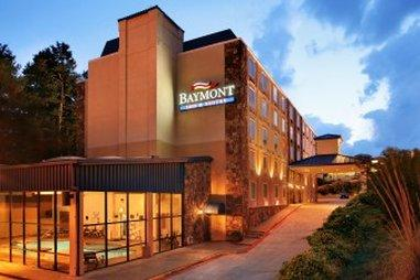 Baymont Inn & Suites Branson - On the Strip