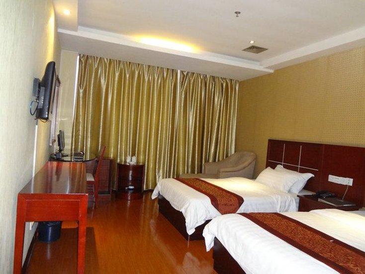 Jindu Business Hotel Haizhu District