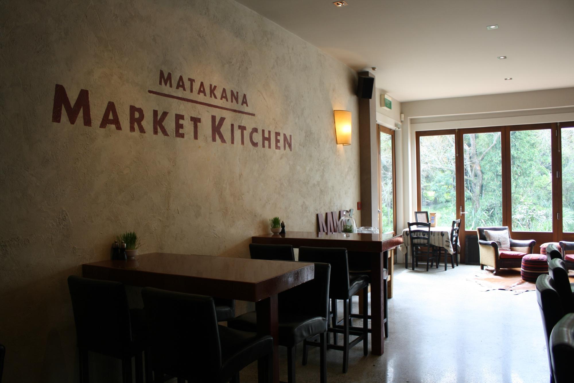 Matakana Market Kitchen
