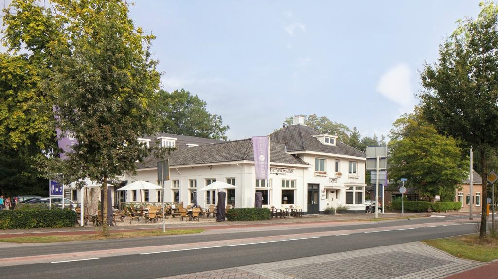 Fletcher Hotel Restaurant Het Veluwse Bos