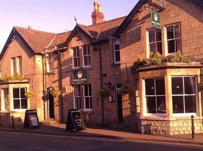 The Bear & Swan Inn