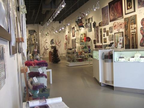 Jordan Art Gallery