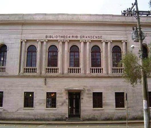 Municipal Photograph Library Ricardo Giovannini
