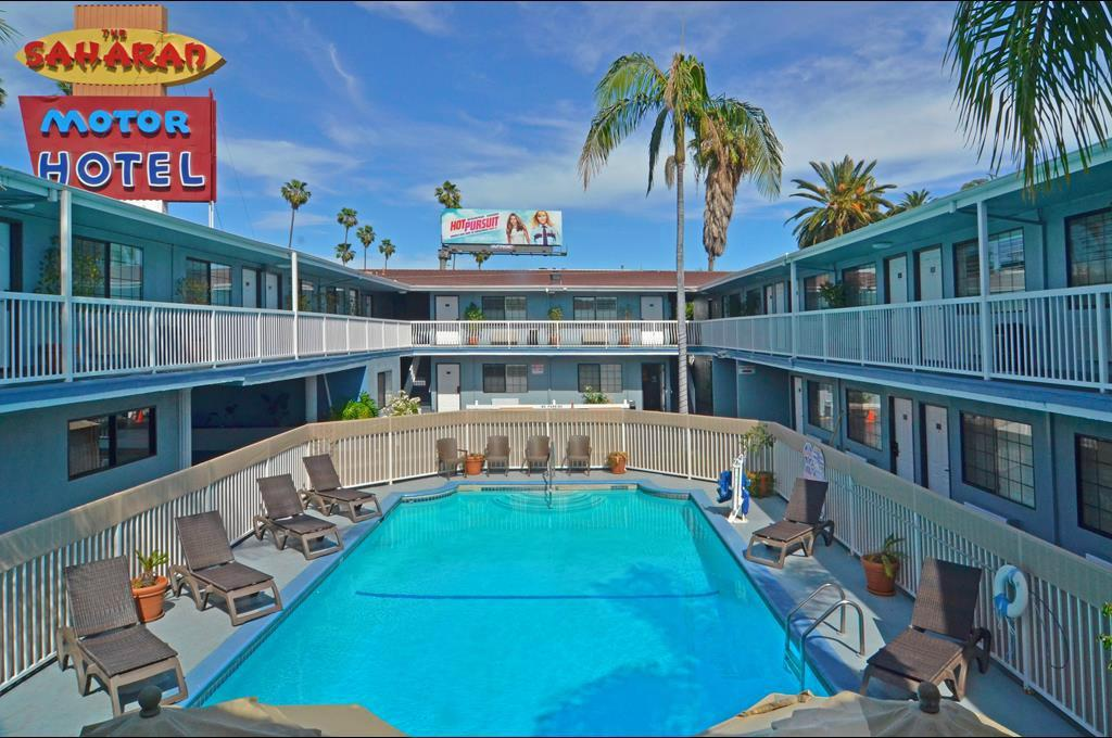 Saharan Motor Hotel Updated 2017 Reviews Price
