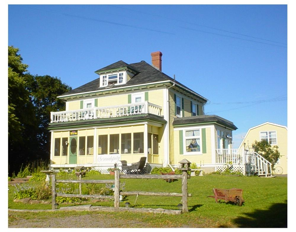 ‪Serendipity Bed & Breakfast Inn‬