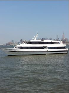 Vista Yacht Cruises Inc