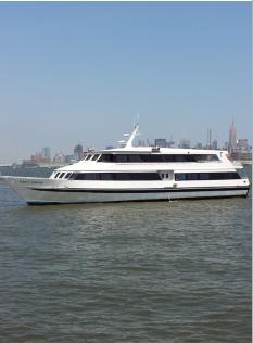 Vista Yacht Cruises Inc