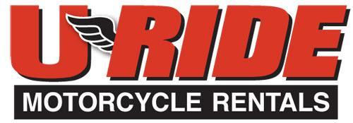 U-Ride Motorcycle Rentals