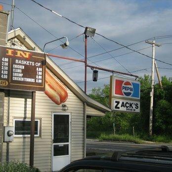 Zack's Drive Inn